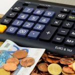 За парите – трета част