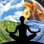 Четири елемента за здраве и красота