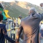 """""""Мандела: Дългият път към свободата"""""""
