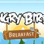 Закуска с… ANGRY BIRDS?