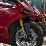 Рай за почитателите на мотоциклетите