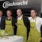 Представяне на Bauknecht