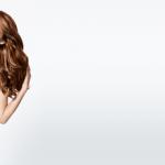 Красиви с новия интелигентен сешоар за коса Braun SensoDryer и серията за коса Braun Style & Go