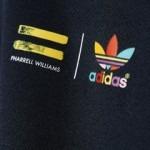 Да бъдеш облечен с Adidas от Рита Ора и Фарел Уилямс