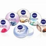 Нови изкусителни LIP Butters от Nivea