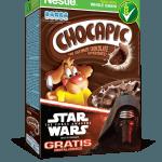Nestle и Междузвездни войни