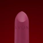 Матирани устни от Avon