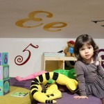 Плюшени играчки в помощ на образованието