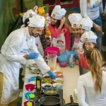 Лидл стартира проект за здравословно хранене за деца