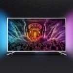 Първия телевизор Philips с AmbiLux