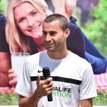 Herbalife става официален спонсор на лекоатлета Митко Ценов
