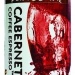 Вино с вкус на кафе