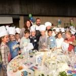 Международния ден на готвача