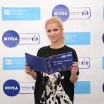 NIVEA благотворителност