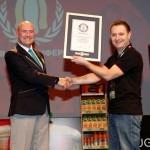 България с нов световен рекорд за книгата на Гинес