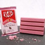 Kit Kat Ruby
