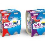 Actimel вече и в България