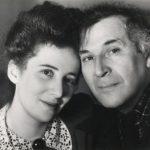 Гений, носталгия и любов в роман за дъщерята на Марк Шагал