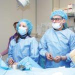 Голям мултидисциплинарен екип спаси 53-годишен пациент с критична аортна стеноза с почти напълно спряло сърце