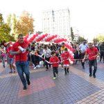 Благотворителен маратон