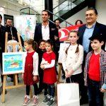Turkish Airlines сбъдва мечтите на четирима малки пътешественици