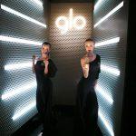 Уникален спектакъл представи иновативното устройство glo™