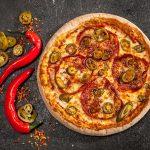 По-здравословна пица вече и в София