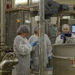 Всяка минута Нестле България пести по 165 литра вода в производствената си дейност