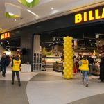 BILLA отвори врати в Paradise Center