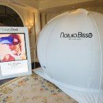 Единственият по рода си Bubble Pure Air е отново в Блгария