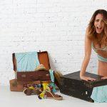 4 модела дамско бельо за лятната почивка
