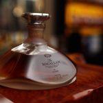 Уникалното 72-годишно уиски The Macallan Genesis Decanter беше представено в София