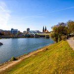 Какво трябва да знаем за работата във Франкфурт?