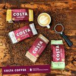 Страхотният вкус на Costa Coffee на българския пазар