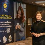 Lidl Plus – първото мобилно приложение на Lidl