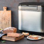 PANASONIC представя нова продуктова гама хлебопекарни