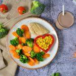 51 рецепти от български родители за детско балансирано хранене